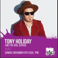 Tony Holiday & The Soul Service