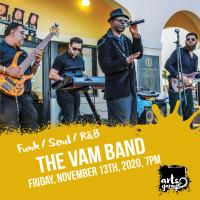The VAM Band
