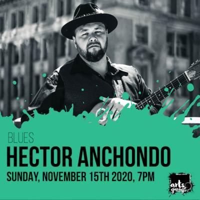 Hector Anchondo