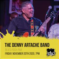 The Denny Artache Band