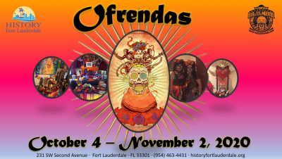 "Annual ""Ofrendas"" Cultural Exhibit Celebrates ..."