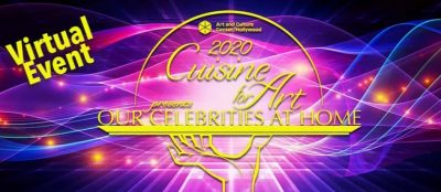 Art and Culture Center/Hollywood's 2020 Cuisine ...