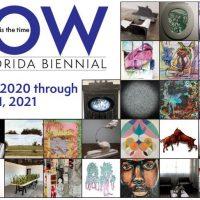 2020 Florida Biennial