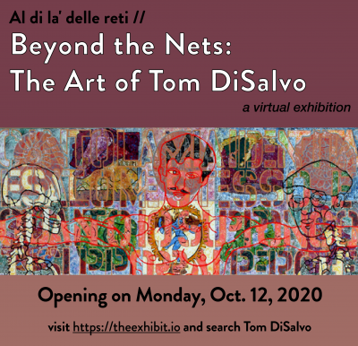 Art Gallery: Al di la' delle reti/Beyond the Nets:...