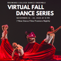 Fall Dance Series