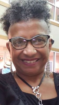 A Conversation with Librarian Dr. Ramona LaRoche