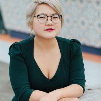 A Conversation with Journalist Angela Chen