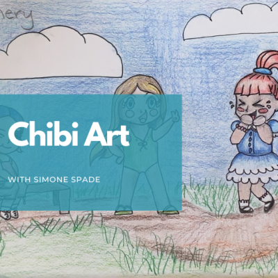 Chibi Art: Scenery and Winter Critters