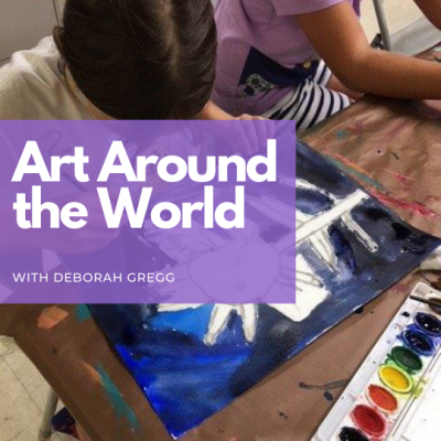 Art Around the World