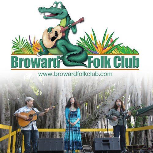 Broward Folk Club