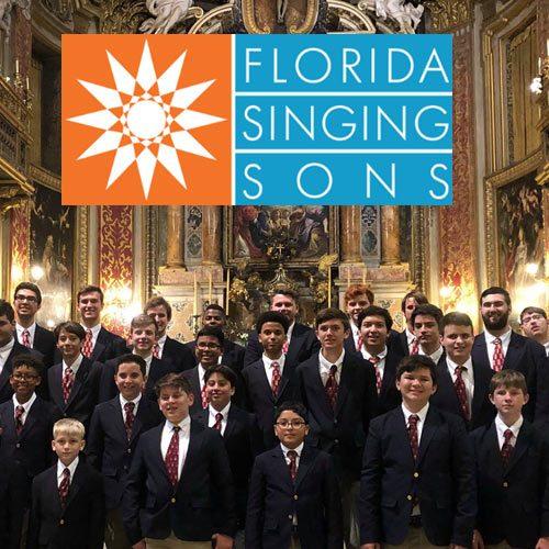 Florida Singing Sons