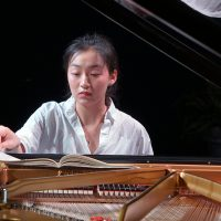 Chopin for All: Chelsea Guo