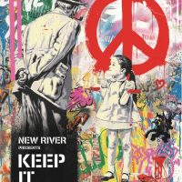 KEEP IT REAL: The Artwork of Mr. Brainwash Presented by New River Fine Art