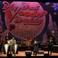 Big Bad Voodoo Daddy: Wild and Swingin' Holiday Party