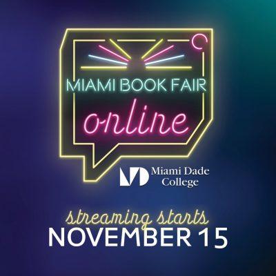 Miami Book Fair Online