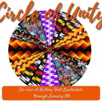 """""""Circle of Unity"""" Native American Art Exhibit at History Fort Lauderdale"""