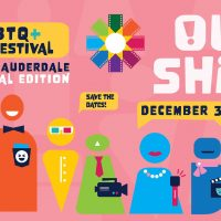 The 12th Edition Of OUTshine LGBTQ+ Film Festival Fort Lauderdale