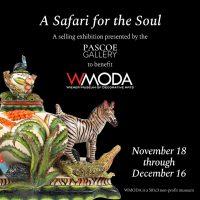 A Safari for the Soul at WMODA