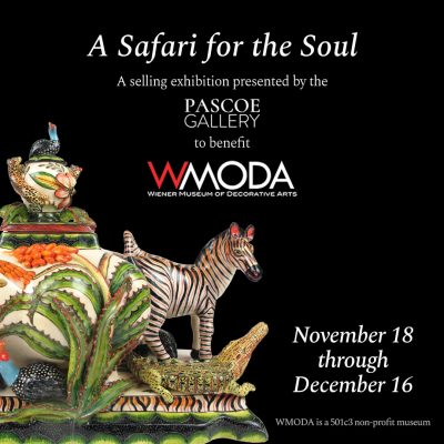 A Safari for the Soul at WMODA