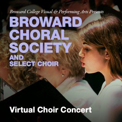 Broward Choral Society Fall Concert