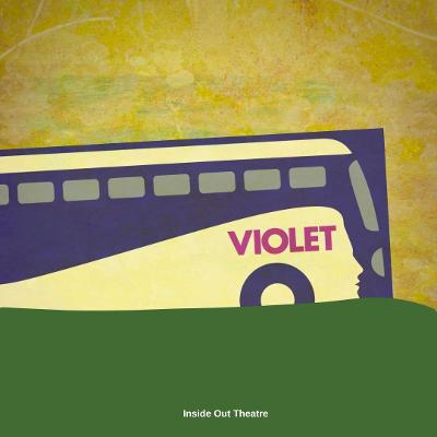 "Auditions for ""Violet"""