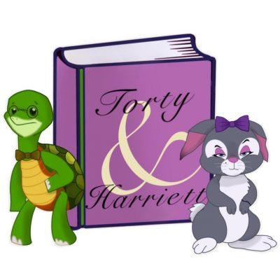 """""""Torty & Harriet"""""""