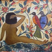 Conversations at MOCA: Life and Spirituality in Haitian Art