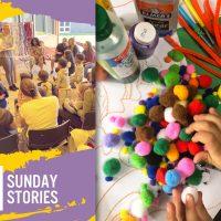 Virtual Sunday Stories: Miami Art Week Edition