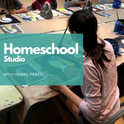 The Homeschool Studio