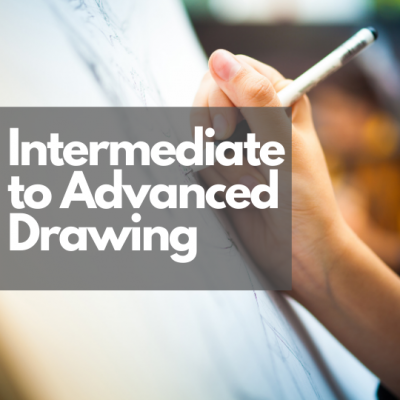 Intermediate to Advanced Drawing