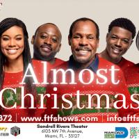 FILM@SRT: Almost Christmas