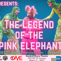 ONE@SRT: The Legend of the Pink Elephant