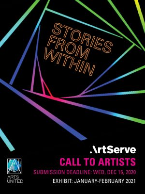 Stories from Within Call to Artists