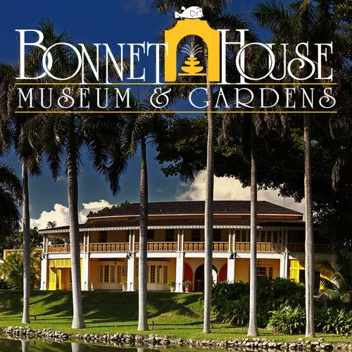 Bonnet House Museum and Gardens