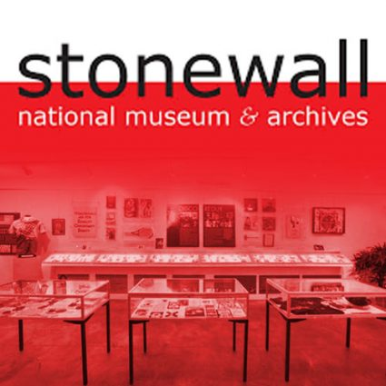 Stonewall Museum and Archives