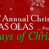 Christmas on Las Olas