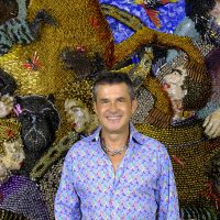 Arts Mean Business Speaker Series with Colombian Artist Federico Uribe [NEW DATE]