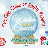 2020 Winter Concert