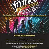 The Riverwalk Voice