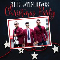 The Latin Divos' Christmas Party