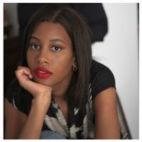 Join us for a conversation with director, writer, and actress Nyala Moon