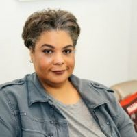 Join us for a conversation with writer Roxane Gay