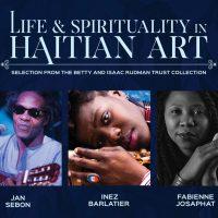 MOCA North Miami Hosts Haitian Independence Day Celebration
