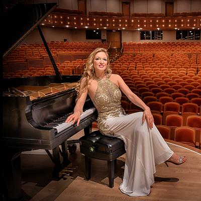 SFSO Masterworks VI featuring Svetlana Smolina per...