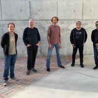 "John Daversa Quintet ""CUARENTENA: With Family at Home"""