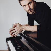 """Dan Tepfer """"Bach to the Future"""""""