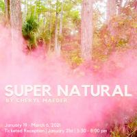 Supernatural By Cheryl Maeder