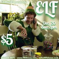 FILM@SRT: Elf