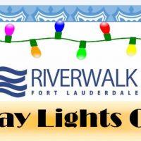 Riverwalk Holiday Lights Cruise