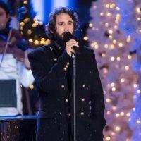 Josh Groban Livestream Holiday Concert